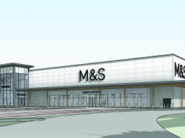 Proposed M&S at Eclipse Park