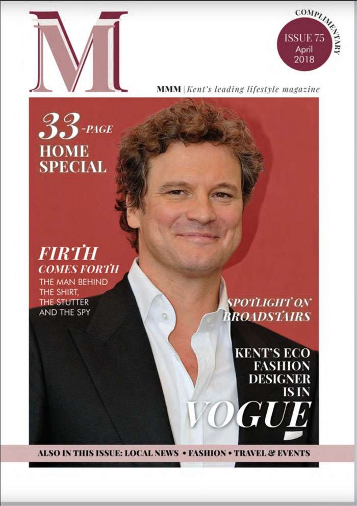 mmm magazine april 18