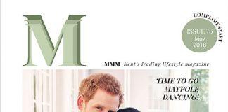 MMM May Magazine 2018