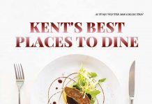 Best places to dine autumn/winter 2018