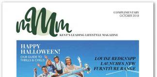 MMM media october cover