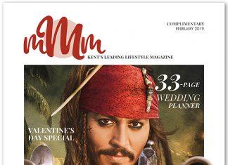 Feb 2019 Cover