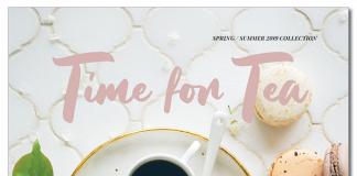 TimeForTea