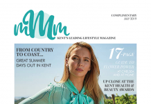 MMM July Cover