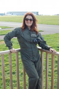 rasa flight suit
