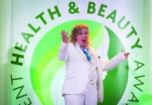 THE KENT HEATH & BEAUTY AWARDS 2019