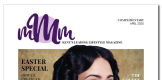 MMM April cover