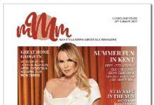 MMM Magazine Amanda Holden