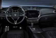 MaseratiGhibliHybrid